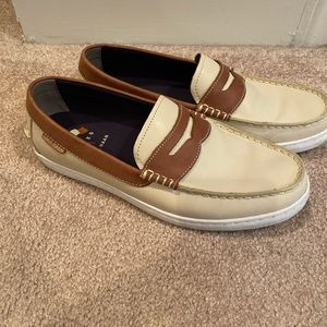 COLE HAAN LOAFER SHOES